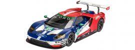 Revell 07041 Ford GT - Le Mans 2017   Auto Bausatz 1:24 online kaufen