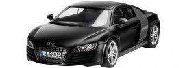 Revell 07057 Audi R8 | Auto Bausatz 1:24 online kaufen