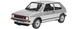Revell 07072 VW Golf 1 GTI Auto Bausatz 1:24 online kaufen
