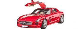 Revell 07100 Mercedes-Benz SLS AMG Sportwagen Bausatz 1:24 online kaufen