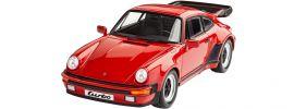 Revell 07179 Porsche 911 Turbo | Auto Bausatz 1:24 online kaufen