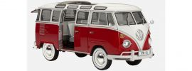 Revell 07399 VW T1 Samba Bus Bausatz 1:24 online kaufen