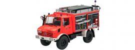 Revell 07531 Schlingmann Unimog RW1 | Limited Edition | Feuerwehr Bausatz 1:24 online kaufen