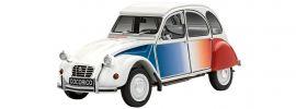 Revell 07653 Citroën 2 CV Cocorico | Auto Bausatz 1:24 online kaufen