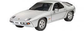 Revell 07656 Porsche 928 | Auto Bausatz 1:16 online kaufen