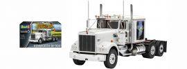 Revell 07659 Kenworth W-900 | LKW-Bausatz 1:25 online kaufen