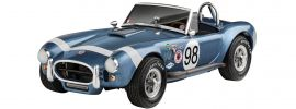 Revell 07669 62 Shelby Cobra 289 | Auto Bausatz 1:25 online kaufen