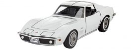 Revell 07684 Corvette C3 | Auto Bausatz 1:32 online kaufen