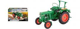 Revell 07821 Deutz D30 easy-click | Traktor Bausatz 1:24 online kaufen