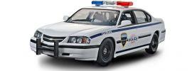 Revell 11928 Chevy Impala SS (2004) | Auto Bausatz 1:25 online kaufen