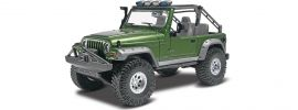Revell 14053 Jeep Wrangler Rubicon | Auto Bausatz 1:25 online kaufen