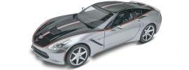 Revell 14397 Corvette Stingray 2015 | Auto Bausatz 1:25 online kaufen