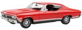 Revell 14445 Chevrolet Chevelle SS 396 | Auto Bausatz 1:25 online kaufen