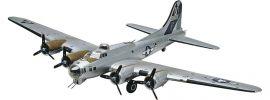 Revell 15600 B-17G Flying Fortress | Flugzeug Bausatz 1:48 online kaufen