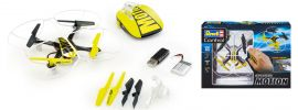 Revell 23840 Quadrocopter MOTION 2.4GHz | RC Drohne RTF online kaufen