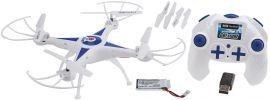 Revell 23842 Quadcopter GO! STUNT | RC Multikopter RTF online kaufen