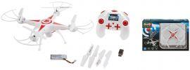 Revell 23858 Quadcopter GO VIDEO   RC Drohne RTF online kaufen