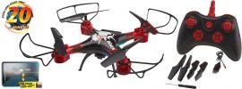 Revell 23876 Quadrocopter Demon mit Kamera RTF | 2.4Ghz | RC-Drohne online kaufen