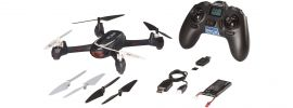 Revell 23887 GPS Quadcopter PULSE | 2.4GHz | RC Multikopter RTF online kaufen