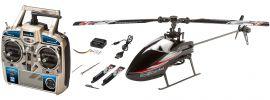 Revell 23912 Acrobat 3D Single-Rotor 2.4GHz RTF | RC Hubschrauber online kaufen