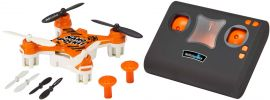 Revell 23935 Quadcopter NANO POCKET (orange) 2.4GHz | RC Drohne RTF online kaufen