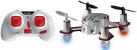 Revell 23970 Nano Quad (weiß) Mini  RC Quadrocopter Fertigmodell 2.4GHz online kaufen