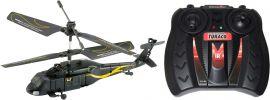 Revell 23975 Micro Heli Turaco schwarz | RTF | 2CH online kaufen