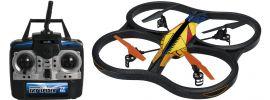Revell 23978 Sky Spider RTF | 4-Kanal | RC Quadrocopter Fertigmodell online kaufen