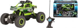 Revell 24486 XS Crusher RC Rock-Crawler | RTR | 40MHz | 2CH | 1:18 online kaufen
