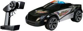 Revell 24572 Police Car RTR 2.4GHz RC Auto Fertigmodell 1:18 online kaufen