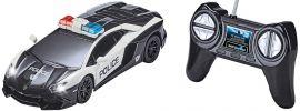 Revell 24656 Lamborghini Police RC-Auto | RTR | 27MHz | 1:18 online kaufen