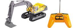 ausverkauft | Revell 24923 'Digger' RC-Bagger RTR | Mhz online kaufen