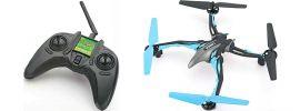 ausverkauft   Revell 26600 Dromida Ominus blau RC Quadcopter RTF 2.4GHz online kaufen