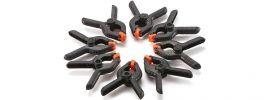 Revell 39070 Spannzwingen-Set 8-teilig   Modellbau Zubehör online kaufen