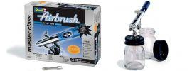 Revell 39107 Airbrush Spritzpistole Master Class (Vario) online kaufen