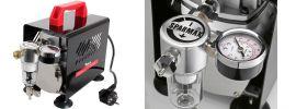 Revell 39137 Kompressor standard class | 5,5 bar | 23 l/min. Fördervolumen online kaufen