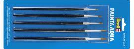 Revell 39624 Painta Aqua Pinsel, 5 Stärken | 00, 1, 2, 3, 5 online kaufen