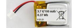 Revell 43971 LiPo-Akku 100 mAh | 3,7 Volt | für Nano Quad online kaufen