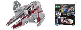 Revell 63607 Obi Wan's Jedi Starfighter Model-Set | Raumschiff Bausatz 1:58 online kaufen