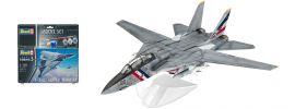 Revell 63950 Grumman F-14 Tomcat Model-Set | Flugzeug Bausatz 1:100 online kaufen