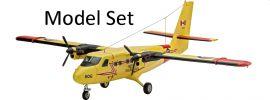 Revell 64901 Model-Set de Havilland DHC-6 Twin Otter Flugzeug Bausatz 1:72 online kaufen