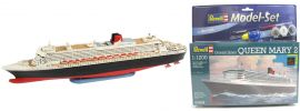 Revell 65808 Ocean Liner Queen Mary 2 Model-Set 1:1200 online kaufen