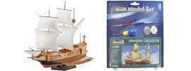 Revell 65899 Model Set Spanische Galeone Bausatz 1:450 online kaufen