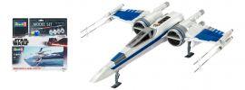 Revell 66744 X-Wing Fighter Star Wars Model-Set | Raumschiff Bausatz 1:50 online kaufen