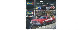 Revell 67038 Ford Gran Torino Model-Set | Auto Bausatz 1:25 online kaufen