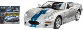 Revell 67039 Shelby Series I Model-Set   Auto Bausatz 1:25 online kaufen