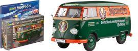 Revell 67076 Model Set VW T1 Kastenwagen Jägermeister | Auto Bausatz 1:24 online kaufen