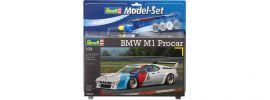 Revell 67247 Model Set BMW M1 Procar |  Auto Bausatz 1:24 online kaufen