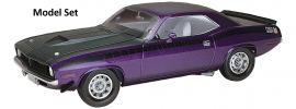 Revell 67664 Plymouth AAR Cuda Model-Set | Auto Bausatz 1:25 online kaufen