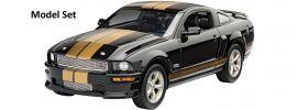 Revell 67665 Ford Shelby GT-H Model-Set   Auto Bausatz 1:25 online kaufen